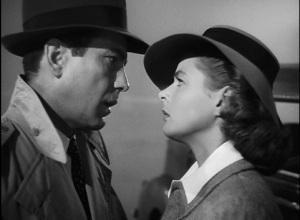 Casablanca Final Scene2