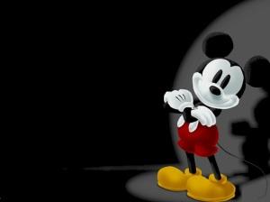 Mickey-mickey-