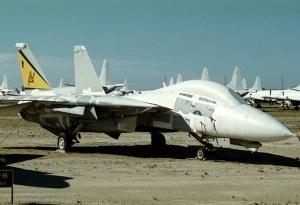 F14 Boneyard