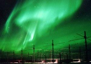 HAARP Aurora