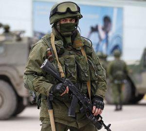 Russian in Ukraine
