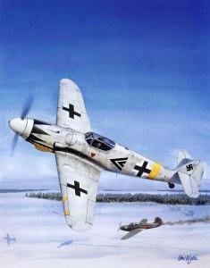 0-Bf-109G10-