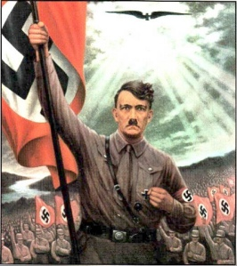 HitlerSA