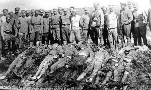 Stalins body count