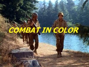 Combat Title