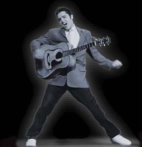 Elvis 50's