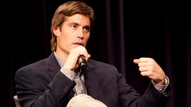 James Foley, Jim Foley, Medill alum, Libya, prisoner
