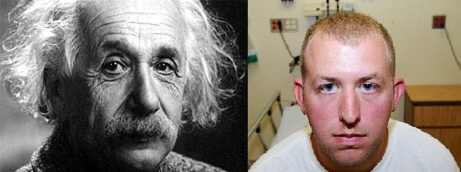 Darren Einstein