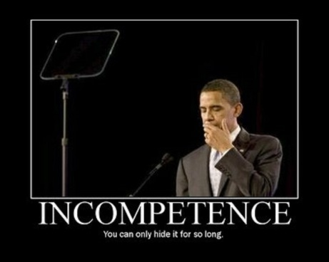 Obama_Teleprompter_Incompetence_Poster
